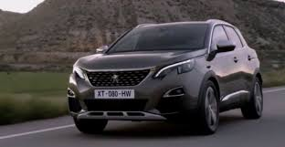 2018 peugeot 3008 review. wonderful 2018 in 2018 peugeot 3008 review