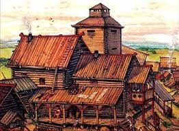 Культура и быт Древней Руси кратко Культура и быт Древней Руси