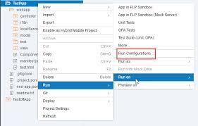 Setup your SAP Web IDE on HANA Cloud Platform Part 4 | SAP Blogs
