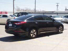 kia optima 2013 black. kia optima hybrid 2013 black sedan lx 4 cylinders front wheel drive automatic 79110