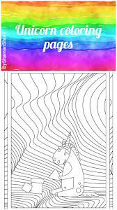 Cute Coloring Book Pages Fresh 20 Unicorn Coloring Pages Printable