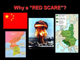 the red scare causes effects ppt video online 3 why a ldquored scarerdquo