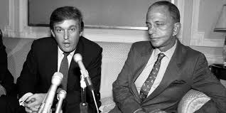 Donald Trumps Mafia Connections Decades Later Is He Still