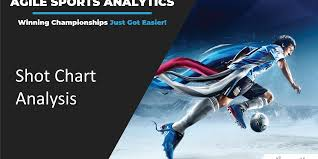 Sports Analytics Methods Shot Chart Analysis Agile