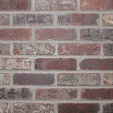 this review is from brickweb castle gate 8 7 sq ft 28 in x 10 1 2 in x 1 2 in clay thin brick flats box of 5