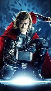 Thor HD Wallpaper für Handys - Thor ...