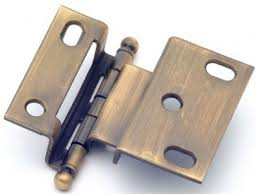 Kitchen Cabinet Door Hinges - HBE Kitchen