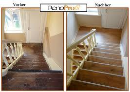 Mit der selbst gebauten nischenverkleidung lässt sich plötzlich der stauraum unter der treppe wunderbar als weinlager nutzen. Treppenstufen Verkleiden Treppenverkleidung Mit Laminat