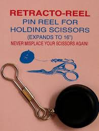 14 best Tooltron Quilting: Other Quilt Gadgets images on Pinterest ... & Retracto Reel Pin On Adamdwight.com