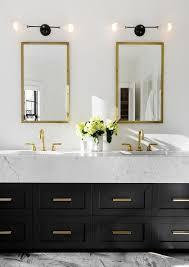 furniture black white bathroom furniture. stunning contemporary black white and gold bathroom furniture g