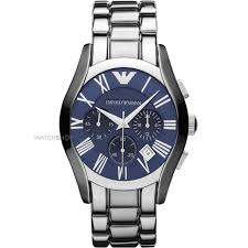 "men s emporio armani chronograph watch ar1635 watch shop comâ""¢ mens emporio armani chronograph watch ar1635"