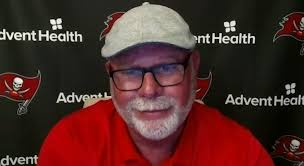Tampa Bay Buccaneers: Bruce Arians doesn't get near enough credit
