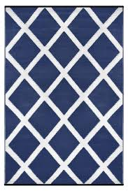 appealing navy blue and white area rugs rug home design striped living room cream fluffy large