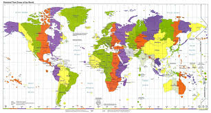 day and night explained for children seasons world map time zones
