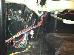 i want to use the wires in the ez wiring harness because they are 1 labeled 2 higher quality and 3 sized and fused correctly