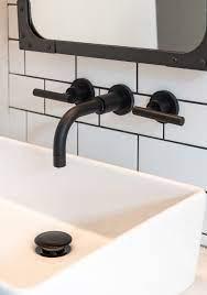 Deck Mount Vs Wall Mount Bathroom Vanity Faucets Framestead