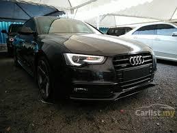 black audi a5 2013. 2013 audi a5 tfsi quattro s line hatchback black
