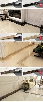 Room Skirting Designs 100 800mm European Modern Design Artificial Marble Flooring Tile Baseboard Skirting For Bedroom Living Room Buy Tile Baseboard Flooring