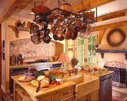 Arredamento Toscano Foto : Idee cucina con isola triseb