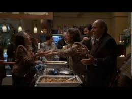 best my big fat greek wedding images grecian  my big fat greek wedding 2002 meeting the whole family scene