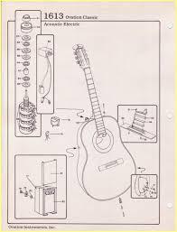ovation guitar wiring diagram wiring diagram libraries ovation pickup wiring diagram data wiring diagramovation guitar wiring diagram wiring library evh pickup wiring diagram