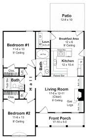 full size of 1000 sq ft floor plans 3 bedroom loft house ground country home plan