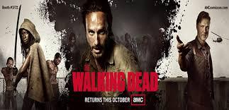The Walking Dead - 3ª Temporada (Resumo) | Séries Em Foco | Opinião ...