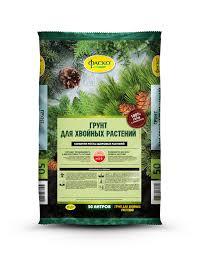 <b>Грунт для хвойных растений</b> ФАСКО®