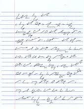Shorthand Wikipedia