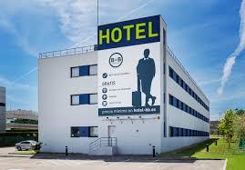 Hotel Sidorme Mollet Cheap Hotel In Madrid Near Las Rozas Village