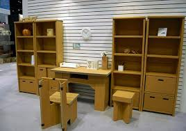handmade cardboard furniture1