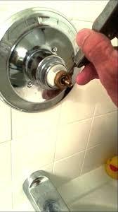 delta single handle shower faucet shower faucet knobs delta single handle shower faucet repair how to