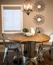 It's not all about paintings, folks. 55 Dining Room Wall Decor Ideas Interiorzine
