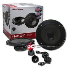 pioneer 6 5 speakers. image is loading pioneer-ts-g1604c-6-5-034-2-way- pioneer 6 5 speakers