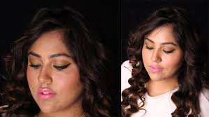 summer makeup tutorial for indian skin tone tips tricks vidya tikari you