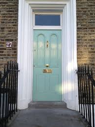 Turquoise front door Aqua 2 Mint Istock Coloring The Front Door Meanings And Inspiration