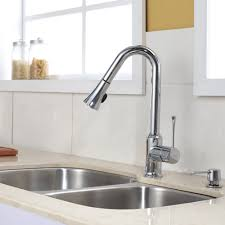 Dining & Kitchen Kitchen Faucets Menards