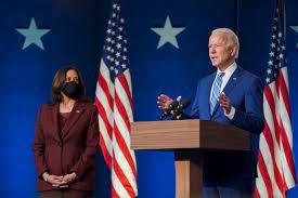 """คำสัญญาเเละนโยบายของ """"โจ ไบเดน"""" ประธานาธิบดีสหรัฐฯ คนที่ 46  ทิศทางใหม่อเมริกา"""