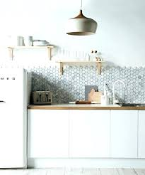 penny tile backsplash elegant marble best round white kitchen penny tile backsplash