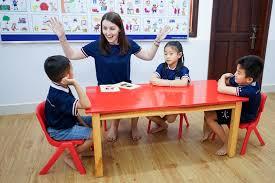 Nên cho trẻ học tiếng anh lúc mấy tuổi để dễ tăng vốn từ? - I CAN READ