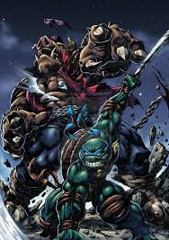 ninja turtles wallpaper for android with a bright color bination ninjaturtles wallpaper android