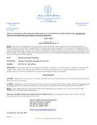 Occupational Therapist Job Description Therapist Resumes Cityesporaco 20