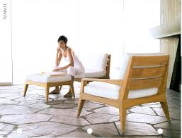 Summit Outdoor Teak Furniture