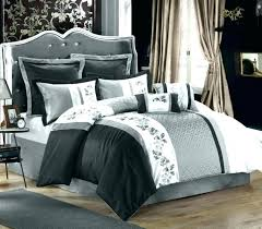 silver comforter sets king black and silver comforter king black white and silver comforter sets silver king size comforter sets