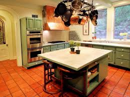 green kitchen cabinets pictures ideas