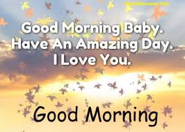 Good Morning Quotes For Girlfriend