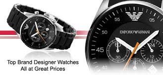 cheap emporio armani mens and ladies designer watches uk designer emporio armani watches uk for men and women