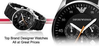cheap emporio armani mens and ladies designer watches uk designer emporio armani watches uk for men and women