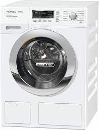 Miele WTZH 130 WPM TDos Kurutmalı Çamaşır Makinesi 8 KG