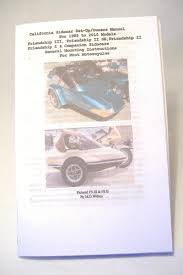 florida sidecar products sidecar manuals Calif Sidecar Wireing Diagram california sidecar owners manual 1989 to 2010 models